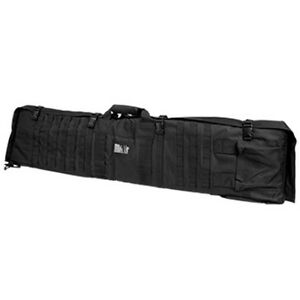 Ncstar Tactical Rifle Case Range Molle Hunting Shooting