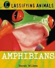 Amphibians by Sarah Wilkes (Paperback, 2007)