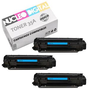 Toner-compatible-HP-35A-36A-CB435A-CB436A-para-impresoras-HP-Laserjet