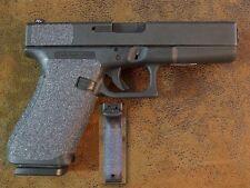 Sand Paper Pistol Grips for the Glock - Gen 2 Models: 20, 21