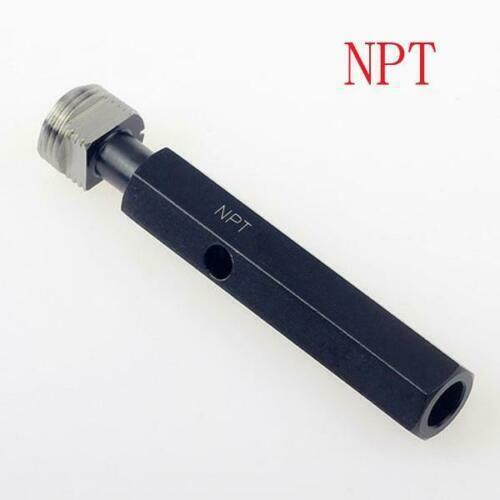 """New 1pc 3//8/""""-18 NPT Plug Thread Plug Thread Gage Gauge"""