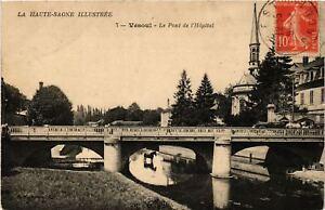 CPA-Vesoul-Le-Pont-de-l-039-Hopital-636195