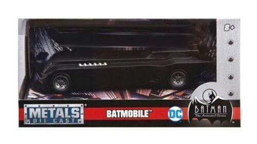 BATMAN THE ANIMATED SERIES - BATMOBILE 1/32 JADA TOYS