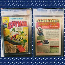 SPYKE 1 2 3 4 Complete Series Bill Reinhold Mike Baron Uncirculated SF 1993