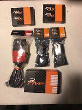 H4/9003 4300K 35w Morimoto Elite HID Kit w/ Harness