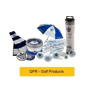 Image is loading QUEENS-PARK-RANGERS-FC-GOLF-PRODUCTS-Official-Football- f0616765310