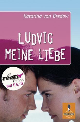 1 von 1 - Ludvig meine Liebe von Katarina Bredow (2011, Taschenbuch) (0513)