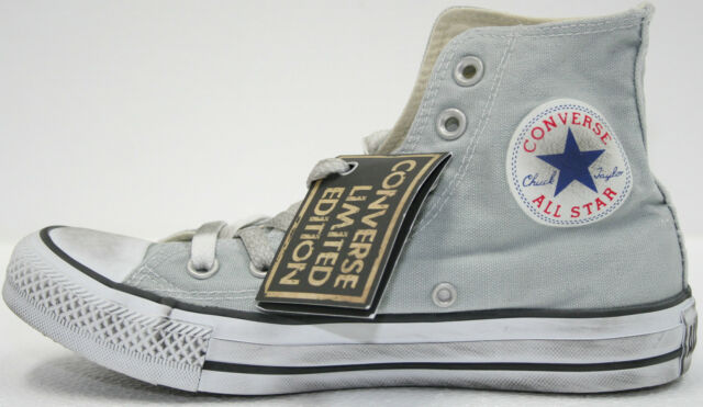 ALL STAR CONVERSE HI CANVAS LTD 1C523 NUOVE TG.36 37 39 42 43 44
