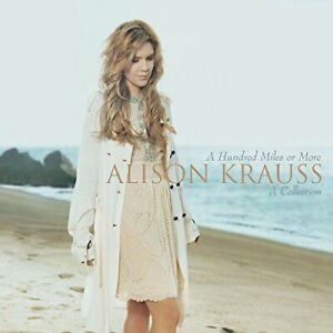 Alison-Krauss-A-Hundred-Miles-Or-NEW-CD