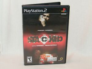 Stacked-with-Daniel-Negreanu-PlayStation-2-PS2-Game-Complete-w-Manual
