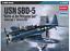 1-48-USN-SBD-5-034-Battle-of-the-Philippine-Sea-034-Academy-Model-Kit-12329 thumbnail 1