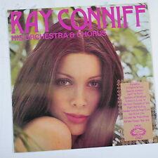 vinyl LP RAY CONIFF his orchestra & chorus ,  shm 807