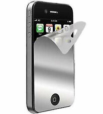 MIRROR PREMIUM APPLE IPHONE 4 4S 4G 16 32GB 64GB SCREEN SCRATCH PROTECTOR SAVER