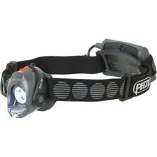 PETZL MYO RXP (E87 P2) HEADLAMP - UP TO 205 LUMENS - PROGRAMMABLE - BRAND NEW