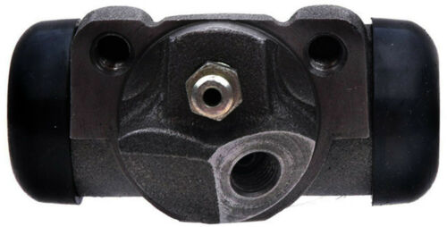 Drum Brake Wheel Cylinder Rear-Right//Left ACDelco Pro Brakes 18E855 Reman
