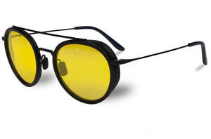 2f2d4e7876 Image is loading Vuarnet-Sunglasses-VL161300088184-VL1613-EDGE-1613-M-Black-