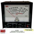 MFJ 868B - Giant SWR & Wattmeter - 1.8-54 MHz - 2000 Watts - HF + 6 Meters