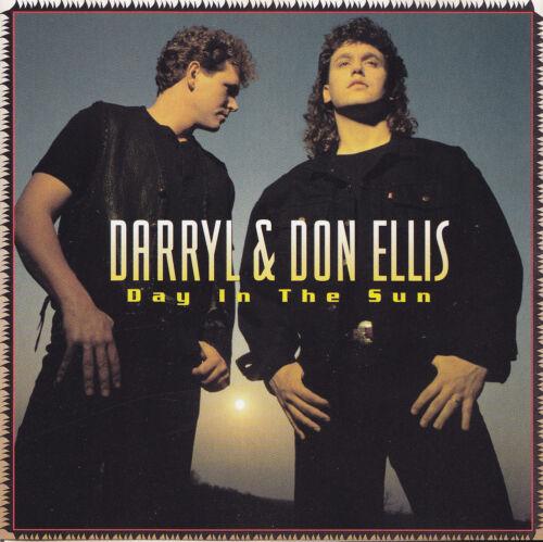 1 von 1 - DARRYL & DON ELLIS - CD - DAY IN THE SUN