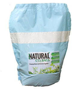 ... Natural-Co2-Bag-for-Indoor-Garden-Grow-Room-  sc 1 st  eBay & Natural Co2 Bag for Indoor Garden Grow Room or Tent | eBay
