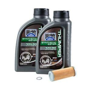 Tusk Oil Filter for KTM 500 EXC 2012-2016