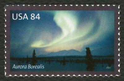 #4123a 84c Aurora Borealis, Postfrisch Any 4 =