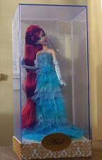 Disney Limited Edition Princess Designer Ariel Doll 2011