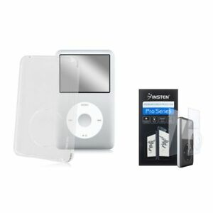 Clear-Hard-Case-Skin-Cover-Protector-For-iPod-Classic-80GB-120GB-160GB-Video-USA