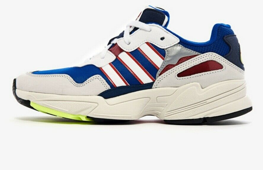 ADIDAS MEN'S SIZE US 7.5 NEW WITH BOX  YOUNG 96 DB3564