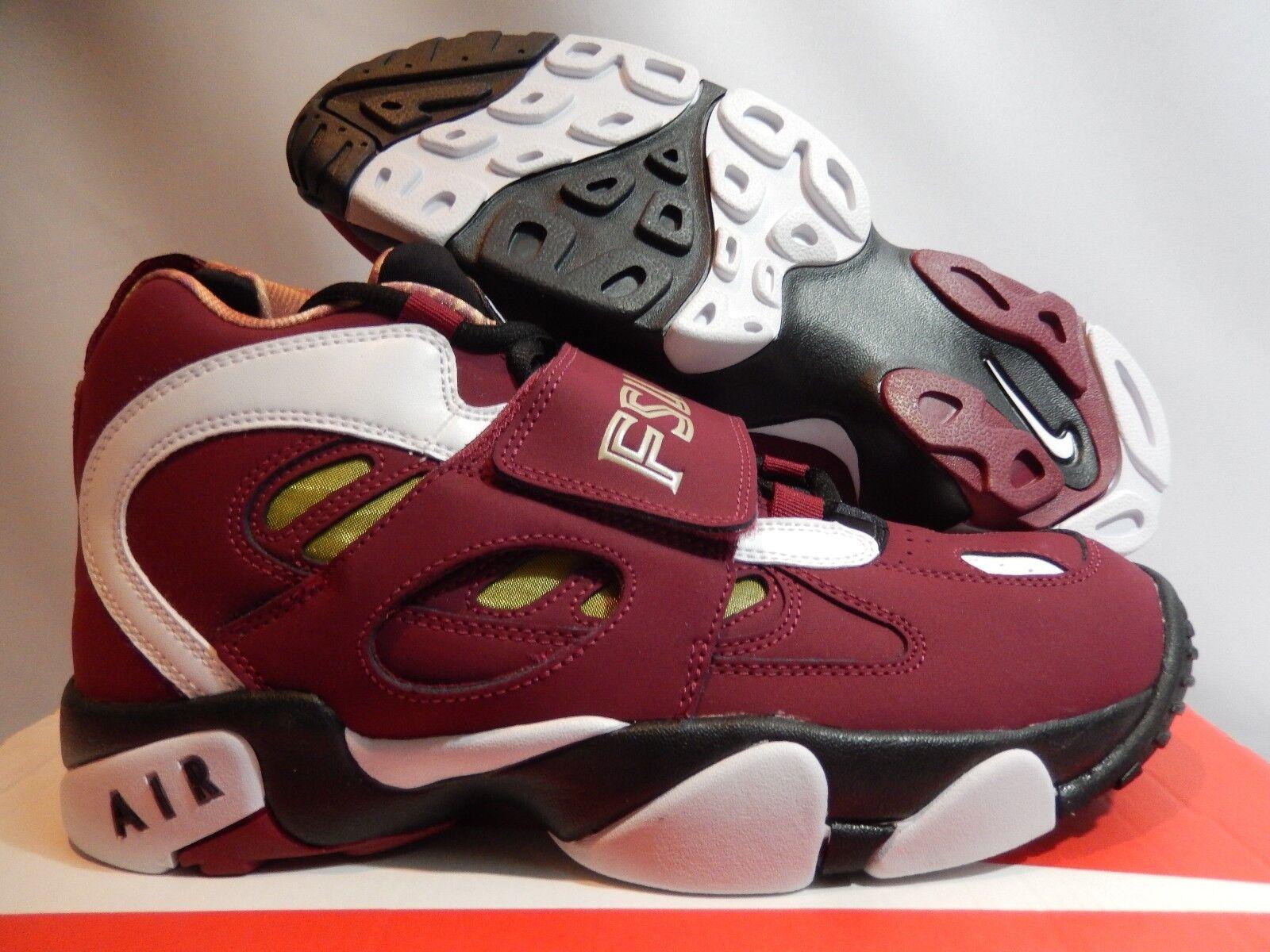 Nike Air Diamond Turf Ii Prm Qs Florida FSU Florida Qs State Seminoles [700867-600] 75f5d6