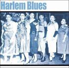 Harlem Blues [Acrobat] by Various Artists (CD, 2002, Acrobat (USA))