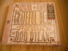 Grateful Dead - Postcards of the Hanging: Songs Of Dylan 2 CD set sealed NEW OOP