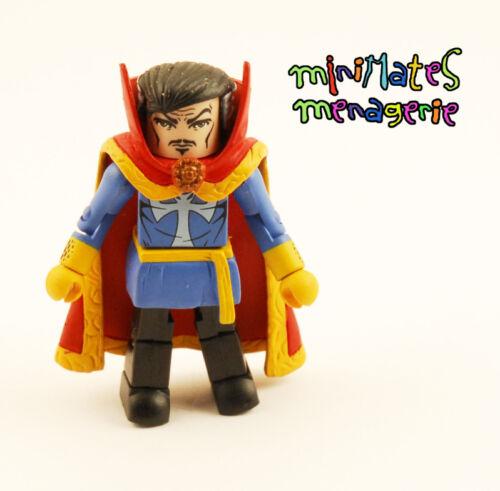 Strange Marvel Minimates Defenders Dr