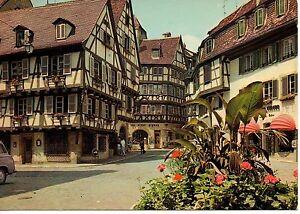 Cpa-carte-postale-68-Haut-Rhin-Colmar