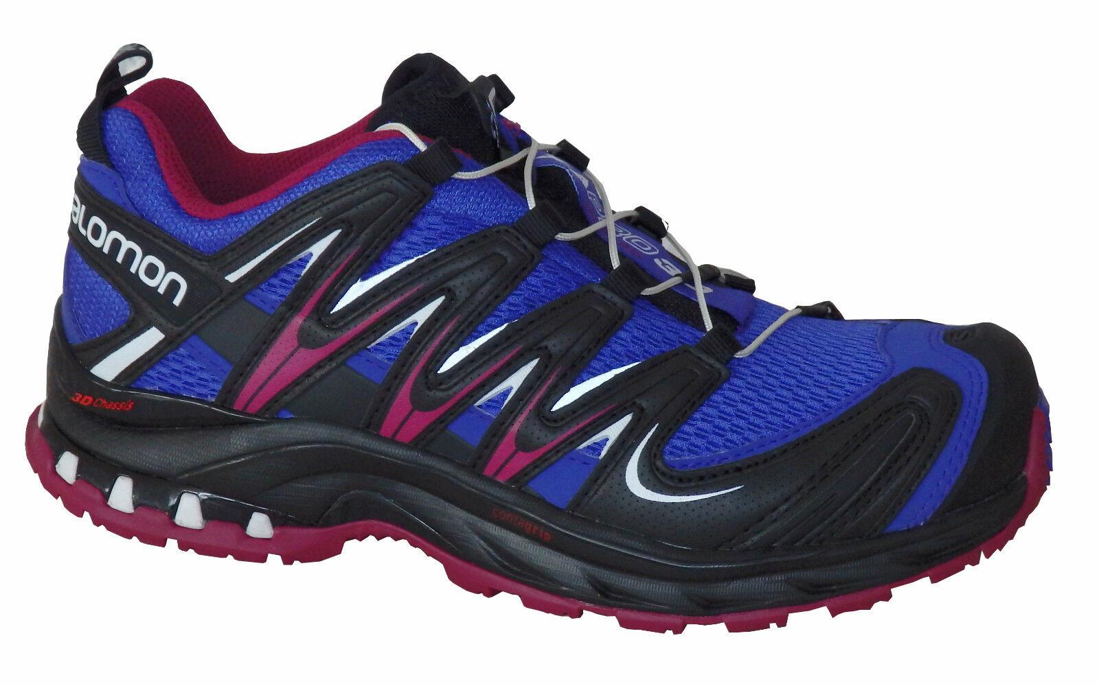 Salomon Salomon Salomon Zapatos señora XA Pro 3d W outdoor nuevo  precios al por mayor