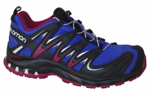 Xa Zapatos W Salomon Outdoor para mujer 3d Pro Nuevo CxftwqTx