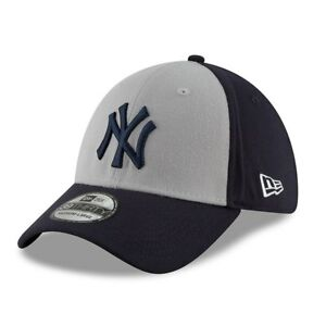 3b415b1dff3 New York Yankees New Era Gray Navy 2018 Players  Weekend 39THIRTY ...