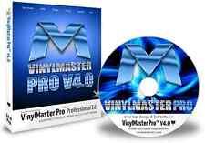 Vinylmaster Pro Vmp Vinyl Cutter Software Crossgrade With Media