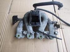 1999 NISSAN MICRA 1.3 PETROL SILVER 16V 5 DOOR - INLET MANIFOLD