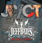 Me and Conway [Digipak] by Jeff Bates (CD, 2014, Red River)