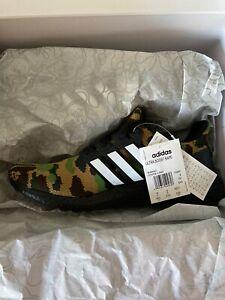 Adidas Ultra Boost Bape Camo size uk 9 / us 9.5 men's trainer ...