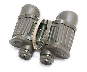 Hensoldt zeiss 10x50 dienstglas bundeswehr fernglas binoculars ebay