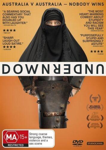 1 of 1 - Down Under (DVD, 2016)