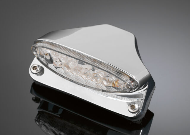 LED Custom Motorcycle/ Chopper/ Harley/ Metric Rear Tail light/Taillight 68-0150