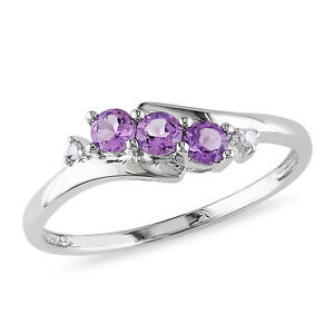 10k-White-Gold-Purple-Amethyst-and-Diamond-Accent-Ring