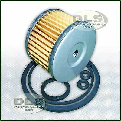 Fuel Filter Element 3.5V8 Carb JS660L Discovery 1 and Range Rover Classic