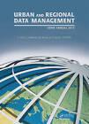 Urban and Regional Data Management: UDMS  Annual 2013: 2013 by Taylor & Francis Ltd (Hardback, 2013)