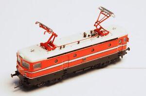 Z-scale Fr Autrichien Obb Rc2 Électrique Locomotive, Sans Noyau Freudenreich