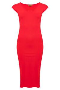 Hope-Foundation-Cap-Sleeve-Dress-Size-Dual-Curvy-Long-16-20-rrp-95-LS170-CC-12