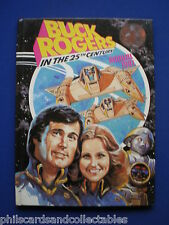 Buck Rogers in the 25th Century  Annual  1981  Stafford Pemberton  UK
