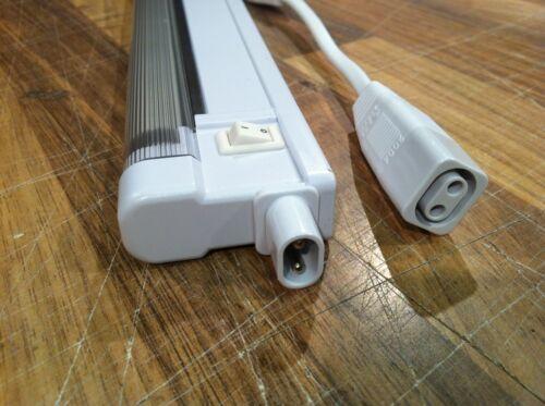 1 Pair UNDER UNIT CUPBOARD KITCHEN STRIP LIGHTS 815mm 30watt